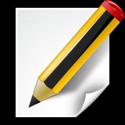 Add/Edit/Delete Default Text Messages